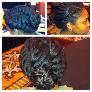 Natural Hair Rules at Spark and Hustle 300x300 My Hair Journey