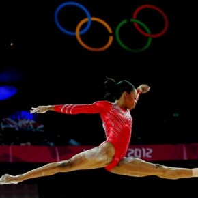 Why Critics Response to Gabby Douglas hair may be evidence of a bigger problem: Hair vs. Health
