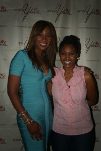 Tamara Natural Hair Rules Yolanda Adams Simply Yolanda