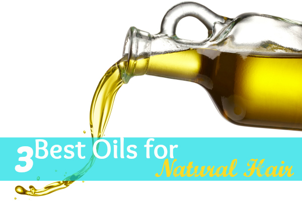 3 Oil That Penetrate Hair