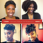 Natural Hair in the Workplace: Exploring Corporate Guidelines & Discrimination