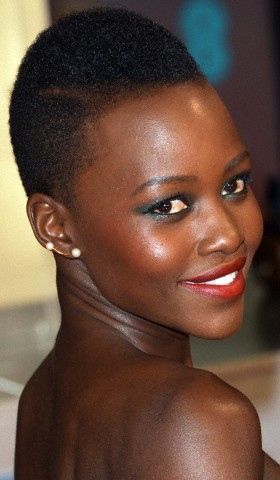 How To Rock A TWA Like Lupita Nyongo Natural Hair Rules