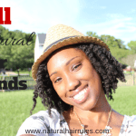 4 Fall Natural Hair Trends You Should Try