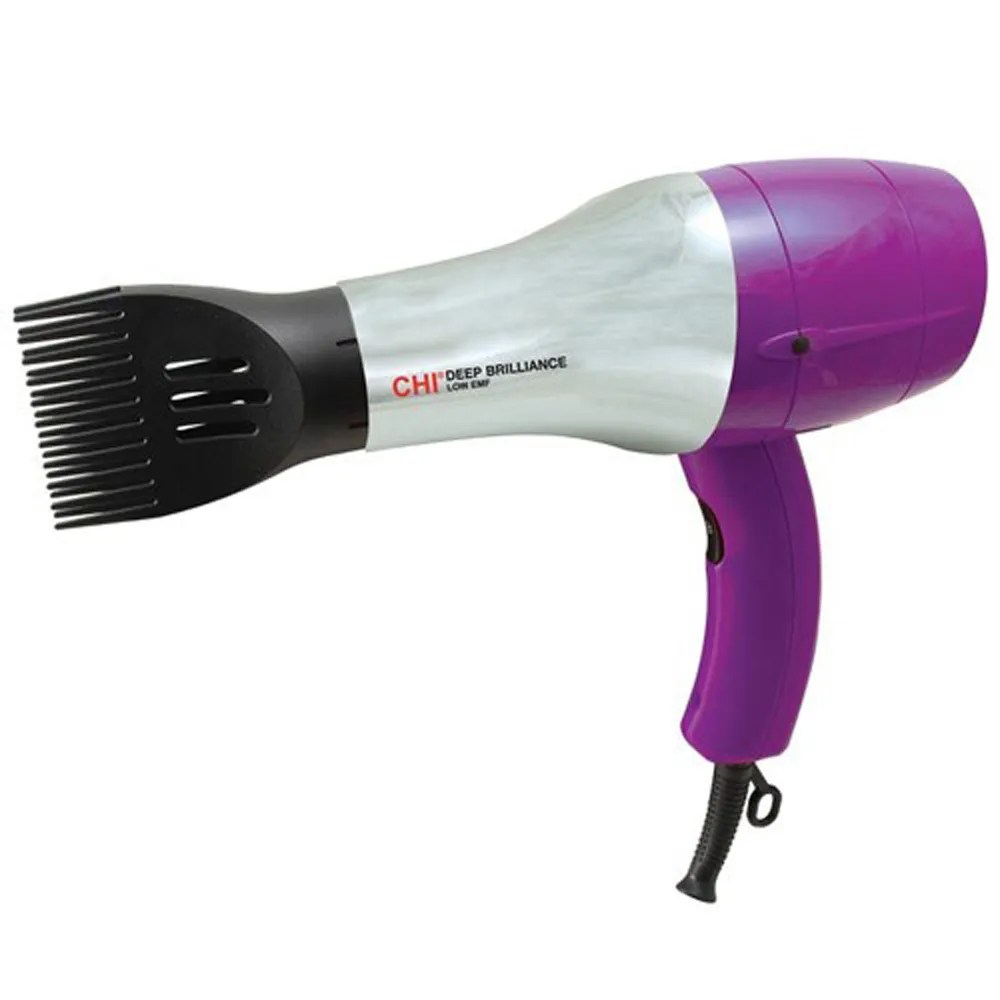 This is the Best Blow Dryer for Natural Hair