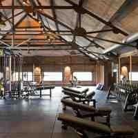 Nieuwe gym #1: The Brick in Antwerpen