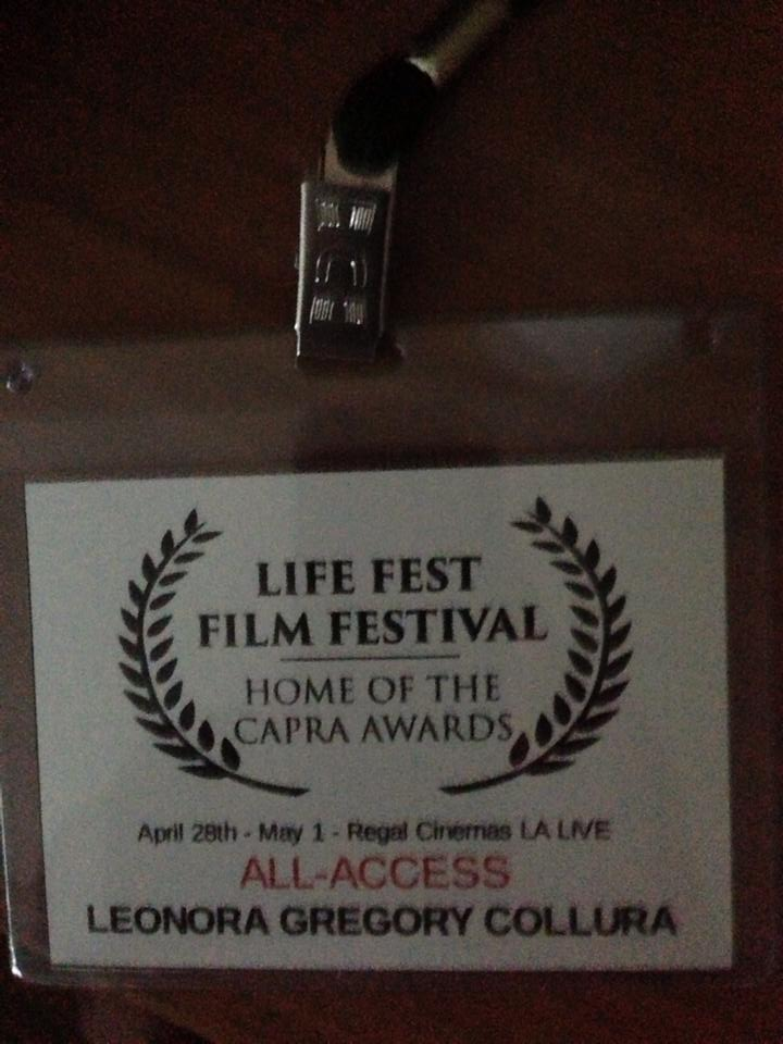 CONNECTED - the film Official Selection