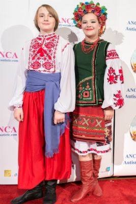 2015-6th annual ANCA WORLD AUTISM FESTIVAL