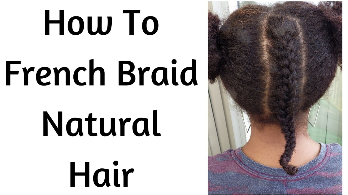 2 French Braids Styles Blackhairstylecuts Com