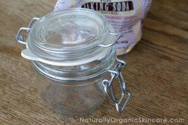homemade deodorant recipe beeswax baking soda