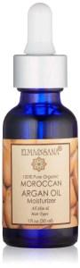 elma & sana argan oil