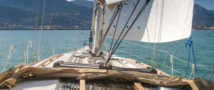 Noleggio barche a vela La Spezia, le barche da scegliere