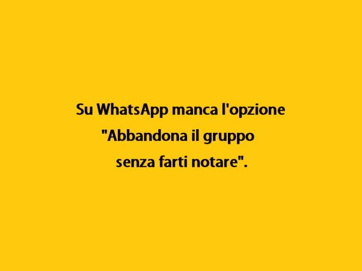 gruppi whatsapp per organizzare le vacanze