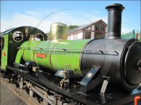 A series of special guided cycle and railway days have been arranged