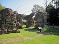 Roman Bath House, Ravenglass