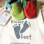 Kinder Feet Children's Clothes and Shoes