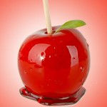 candy apple fragrance oil