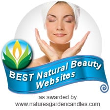 award-natural-beauty