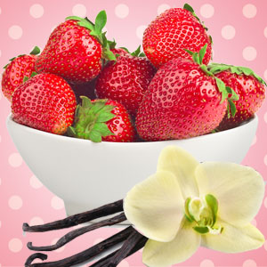 Strawberry Passion Fragrance Oil