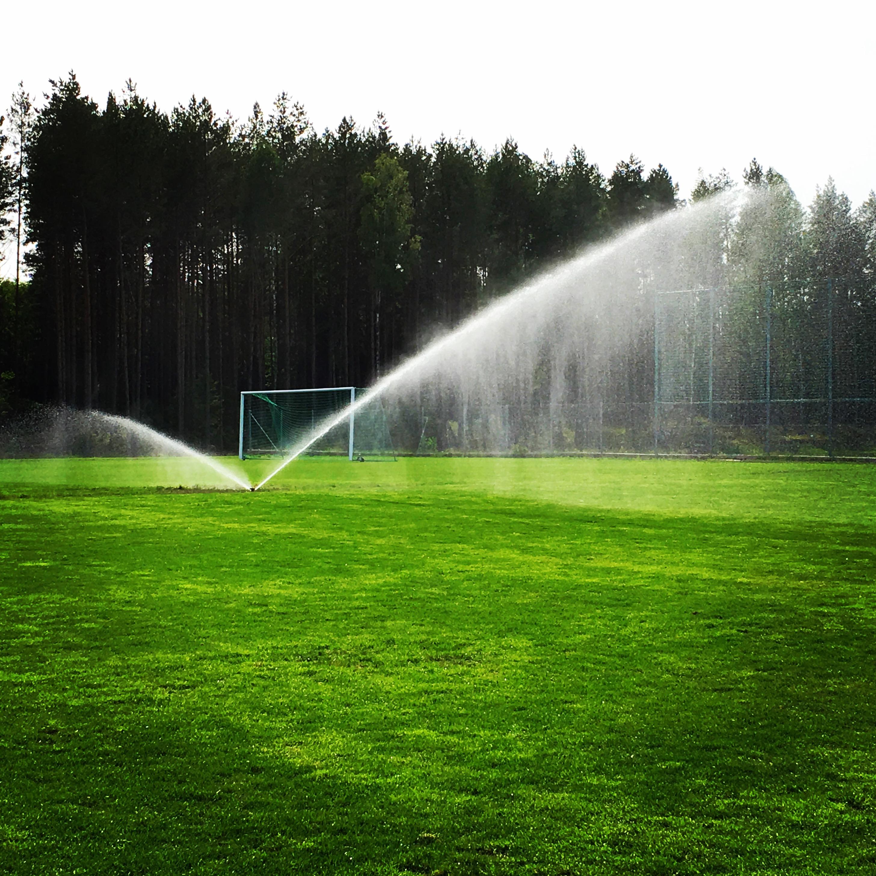 Vatten en viktig förutsättning!!