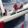 Trophée Jules Verne : «ça va être assez violent»… Francis Joyon