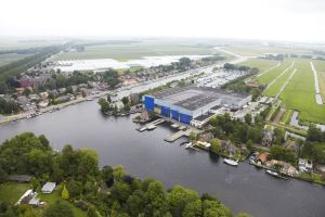 Feadship to open new superyacht facility in Amsterdam