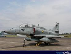 AF-1A Falcão 21