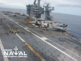 Convoo do USS Carl Vinson