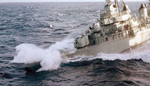 USS Nicholas dd449b