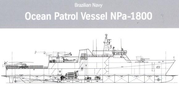 NPa - 1800  - 2