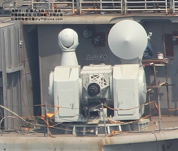 H_PJ_14_CIWS_Type_1130_China_Liaoning_Aircraft_Carrier_3