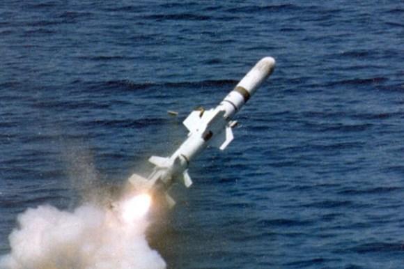 sub-harpoon