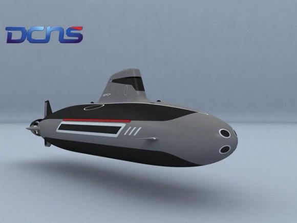 SEPIA_Submarine_DCNS