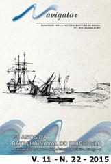 capa navigator 22