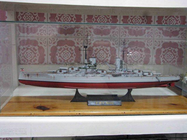 Modelismo Naval, uma paixão