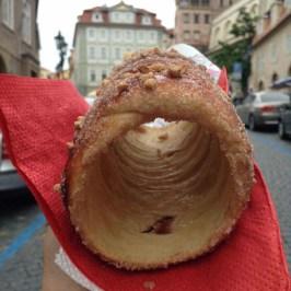 プラハ旅行記 食べ歩き おすすめレストラン