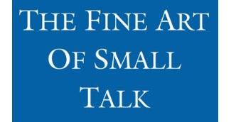 簡単な実践英会話 Small Talk 英語①