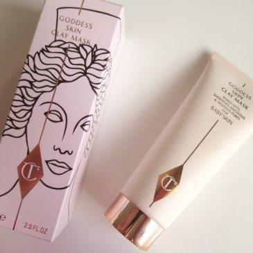 イギリス生まれの化粧品ブランドCharlotte Tilbury のフェイスマスク