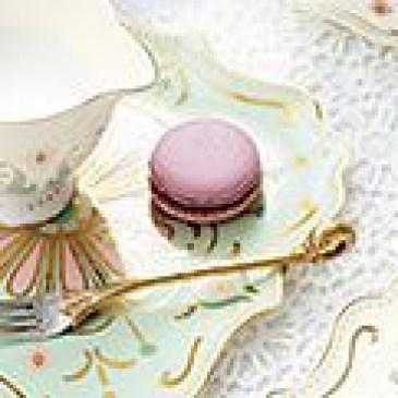 イギリスの食器と陶磁器 高級スーパーM&S編