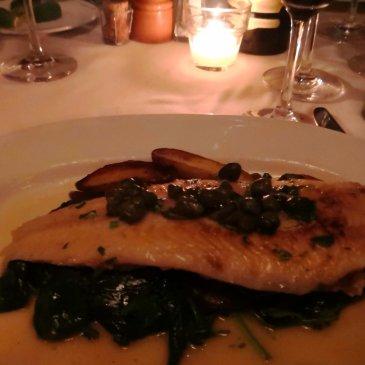 ボストン オススメレストラン フレンチと和食