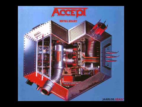 Accept – Too High to Get It Right