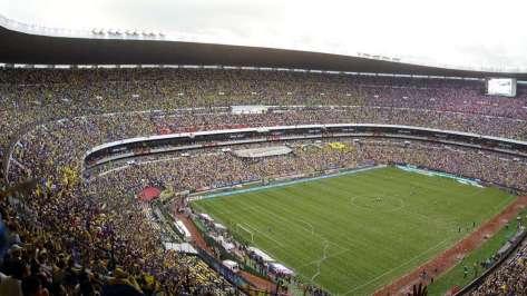 Podría haber mudial de futbol soccer en México en 2026
