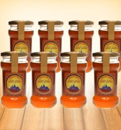 Nazareth_Honey_8_Jars