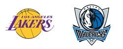 Playoffs NBA 2011 Lakers Mavericks
