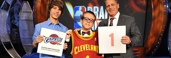 Cleveland-Cavaliers-numero-1-Draft-2011