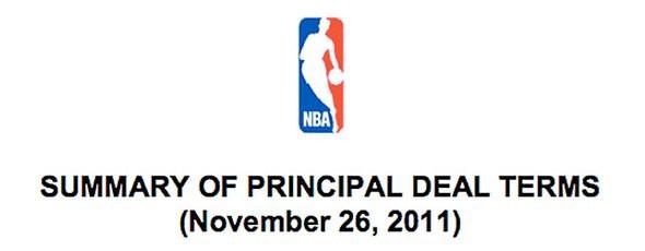 PDF convenio colectivo NBA