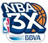 NBA 3X