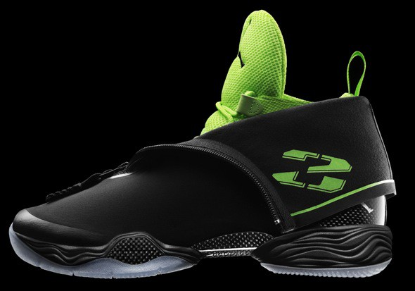 Air jordan xx8 unveiled 0