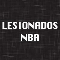 lesionados-NBA