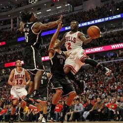 Bulls Nets