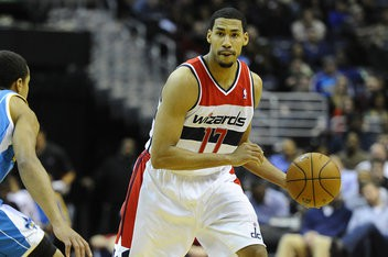 NBA: New Orleans Hornets at Washington Wizards